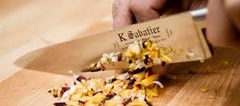 couteau cuisine haut de gamme couteau sabatier k achat vente de couteaux de cuisine 100 forgés