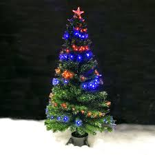 Fibre Optic Christmas Tree 6ft christmas trees u2013 next day delivery christmas trees from