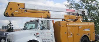 100 Bucket Truck Repair Bucket Truck Signage Solutions