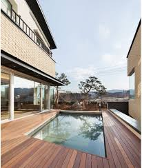100 House For Sale In Korea Gallery Of Naegok V House Jhy Architect Associates 7