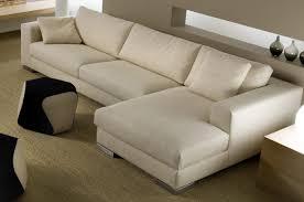 canapé polyester canapé contemporain en fibre de polyester 2 places avec