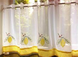Cafe Style Curtains Walmart by Best 25 Yellow Seat Pads Ideas On Pinterest Yellow I Shaped