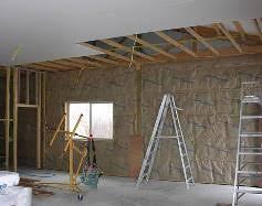 fiberglass insulation Archives Hansen Buildings