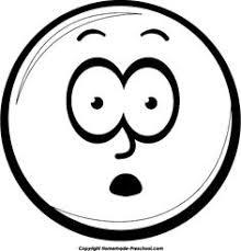 236x245 Emoji Clip Art Black And White Clipart