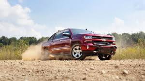 The 4 Best Used Chevy 4-Wheel Drive Trucks