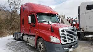 100 Semi Truck Transmission FREIGHTLINER CASCADIA S For Sale