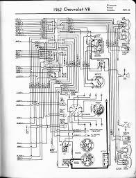 1962 C10 Chevy Truck Wiring Diagram - Wiring Diagram Land