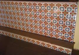 Mexican Tile Saltillo Tile Talavera Tile Mexican Tile Designs by Mexican Talavera Tile Merida