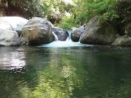 The Sinks Smoky Mountains by The Best Swimming Holes U0026 Tubing In Gatlinburg Elk Springs Resort
