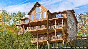Why Pigeon Forge Luxury Cabin Rentals Never Fail to Impress