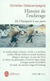 histoire de l esclavage de l antiquité à nos jours christian