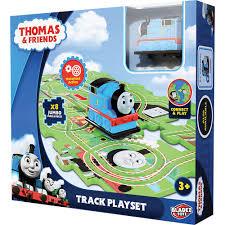 Thomas Tidmouth Sheds Toys R Us by Roadrace U0026 Train Set Access Toys
