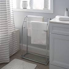 smart and chic bathroom towel storage ideas 10 options