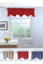 Anna Lace Curtains With Attached Valance by 45 Best Valances Images On Pinterest Valances Home Fashion And