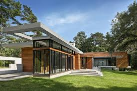 100 Brays Island Sc SC Modern II By SBCH Architects CAANdesign
