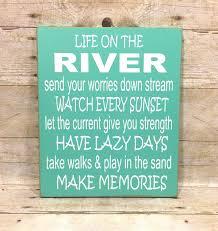 100 River House Decor Amazoncom Life On The