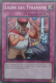 Yugioh Nordic Deck Build by Card Tips Tyrant U0027s Temper Yu Gi Oh Fandom Powered By Wikia