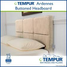 Headboard Kit For Tempurpedic Adjustable Bed by Design Tempur Headboard Inspirations Favourite Bedroom
