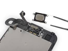 iPhone 7 Earpiece Speaker Replacement iFixit