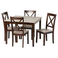 Wayfair White Dining Room Sets by 5 Piece Square Kitchen U0026 Dining Room Sets You U0027ll Love Wayfair