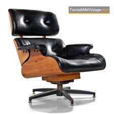 Mid-Century Modern Eames Style Recliner Made In Canada Selig Lounge Chair Re Caning Rocky Mountain Diner Home Select Modern Chair Extraordinary Eames And Ottoman Vitra Xl Lounge For Carlo Ghan Ca Swivel Migrant Resource Network Is My Vintage Real Olek Restoration Any Idea On The Maker Of This Replica Frank Doner Midcentury Modern Set Plycraft Style Refinished And Upholstered Vintage Fniture Sale