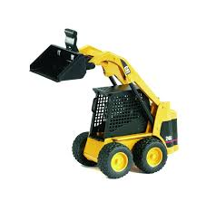 100 Cat Truck Toys Amazoncom Bruder 02435 Skid Steer Loader Games