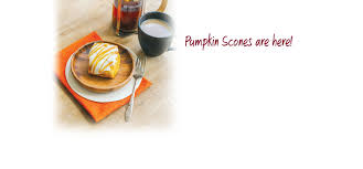 Where Did Pumpkin Scones Originate by Cobs Bread Bakery