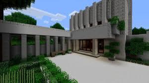 100 Millard House Ii Minecraft