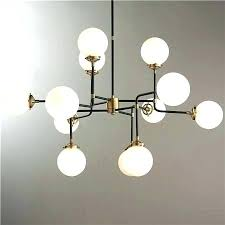 Mid Century Modern Chandelier Dining Room Lighting Remarkable Guide Cool Unknown At From