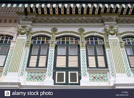 100 Terrace House In Singapore Historic Colorful Peranakan In 5
