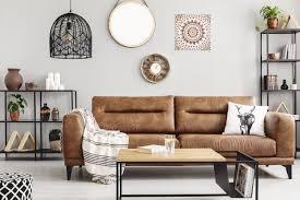 wohnzimmer dekorieren wohnpalast magazin