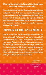 Swans Pumpkin Farm Hours by Pumpkin Picking With Murder An Otter Lake Mystery Auralee