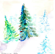 Christmas Tree Cataract Seen In by Beats Talking To Myself 2011
