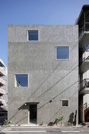 100 Takuya Tsuchida No555 Number Fives Architectural Design Office Kanagawa Japan