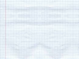Blank Squared Notebook Paper Background – 1001 Christian Clipart
