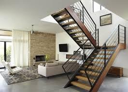déco cage escalier plus de 50 intérieurs modernes et contemporains