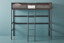 Desk Bunk Bed Combination by Loft Beds U0026 Bunk Beds Beds U0026 Mattresses Ikea