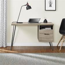 Ameriwood Desk And Hutch In Cherry by Ameriwood Furniture Landon Desk Weathered Oak