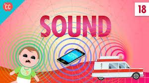 Sound Crash Course Physics 18