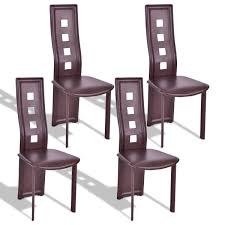 Set Of 4 Steel Frame High Back Armless Dining Chairs French Highback Ding Chairs Beautifully Designed Louis Xv High Back Ding Chairs Beech Wood Late 19th Century Sku 9622 Whtear Reproduction Fniture Arden Chair Skyline John Lewis Partners Tropez Set Of Six Mid Modern Walnut Dramatic 5 Kamron Tufted Upholstered Faye Grey Faux Leather Pair With Chrome Legs Lssbought Fabric 2 Gray