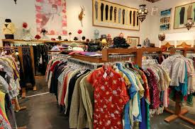 best shops in la best women u0027s clothing boutiques