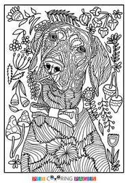 Free Printable Pointer Coloring Page Available For Download Simple And Detailed Versions Adults