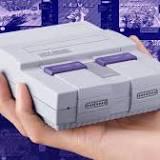 スーパーファミコン, 任天堂, Nintendo Classic Mini, Nintendo Entertainment System, スターフォックス2, ファミリーコンピュータ