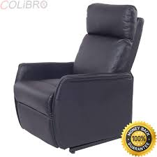 Amazon.com: COLIBROX--Electric Power Lift Chair Recliner Sofa PU ... Southern Motion Royal Flush 5733p Power Headrest Rocker Recliner Brooklyn Chestnut Spencer James Fniture Dark Grey Leather Recling Armchair Cooper Ez Living Comfort Pointe Lehman Lift Assist Reviews Wayfair Fabric Massage Swivel Chair Sold In Cowes Wightbay Safe Bet Casual Loveseat Barrett Plain Dfs Spain Lorraine Sl108 Black Bonded Factory Direct Recliner Sofa Manual Room Newbury Mkii 3pce 3 Action Lounge Brown Lazboy Casey Kinley Push Back Bobscom