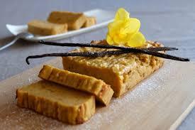 patate douce cuisine fondant à la patate douce et à la vanille révélations gourmandes