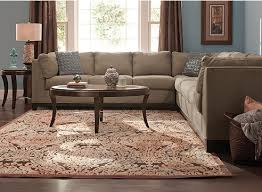 Plush Kathy Ireland Dining Room Table Raymour And Flanigan Furniture Home From