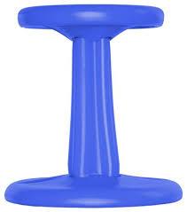 kore kids wobble blue chair walmart canada