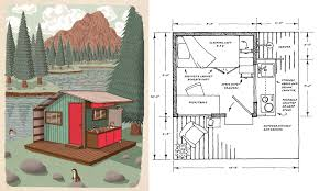 Small Generator Shed Plans by Learn And Be Inspired By Deek Diedrickson U0027s Book On Tiny Houses Make