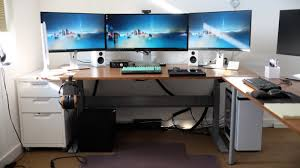 What Is A Gaming Desk? | IMore Best Gaming Computer Desk For Multiple Monitors Chair Setup Techni Sport Collection Tv Stand Charging Station Spkgamectrollerheadphone Storage Perfect Desktop Carbon The 14 Office Chairs Of 2019 Gear Patrol 25 Cheap Desks Under 100 In Techsiting Standing Convters Ergonomic Cliensy Racing Recliner Bucket Seat Footrest Top 15 Buyers Guide Ultimate Buying Voltcave Gaming Chairs Weve Sat For Cnet How To Build Your Own Addicted 2 Diy Dont Buy Before Reading This By 20 List And Reviews