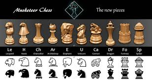 The New Chess Pieces Has A Unique Design And Are Compatible With Sets Used In Clubs Or Official Tournaments Staunton